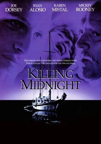 Ryan Alosio Wendy Schenker Karen M. Waldron Mickey Killing Midnight