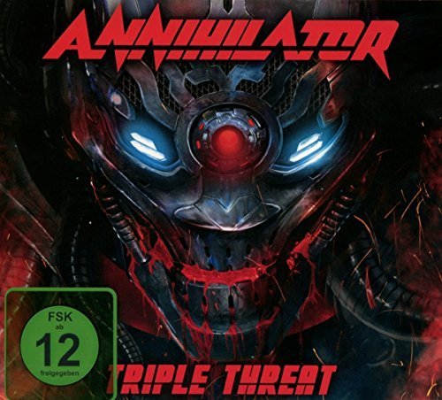 Annihilator Triple Threat