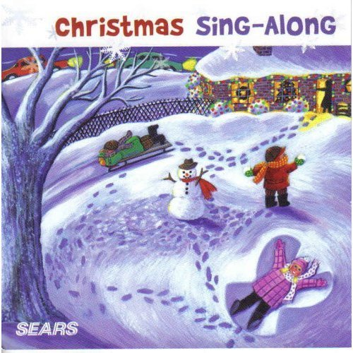 Various Compilation Christmas CD Christmas Sing Along [holiday Cd]