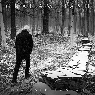 Graham Nash This Path Tonight (amazon Exclusive Cd+dvd)
