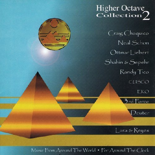Higher Octave Collection 2 Higher Octave Collection 2