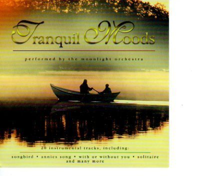 Tranquil Moods [uk Import]