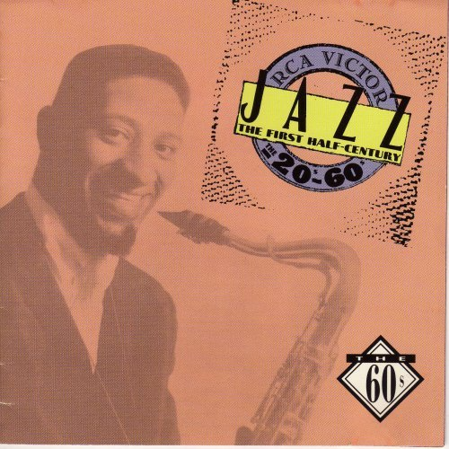 Various Rca Victor Jazz The First Half Century; The 20's