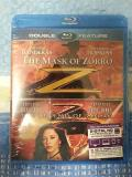 Toshitaka Hirano Legend Of Zorro The (2005) Mask Of Zorro Set