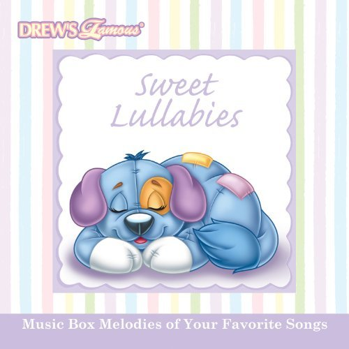 The Hit Crew Sweet Lullabies