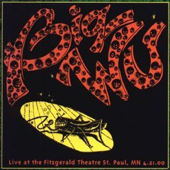 The Big Wu Live At The Fitzgerald Theatre St. Paul Mn 4.21.0