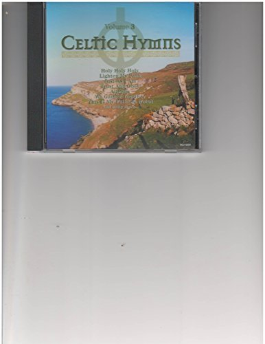 Steve Ivey Celtic Hymns Volume 3