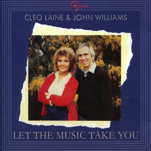 Laine Cleo Williams John Let The Music Take You