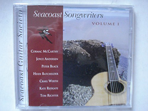 Seacoast Songwriters Volume 1 Seacoast Songwriters Volume 1