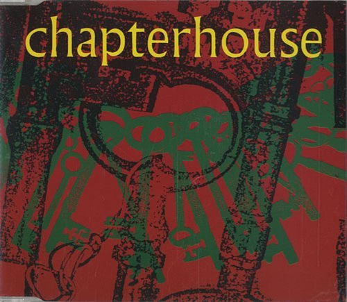 Chapterhouse She's A Vision
