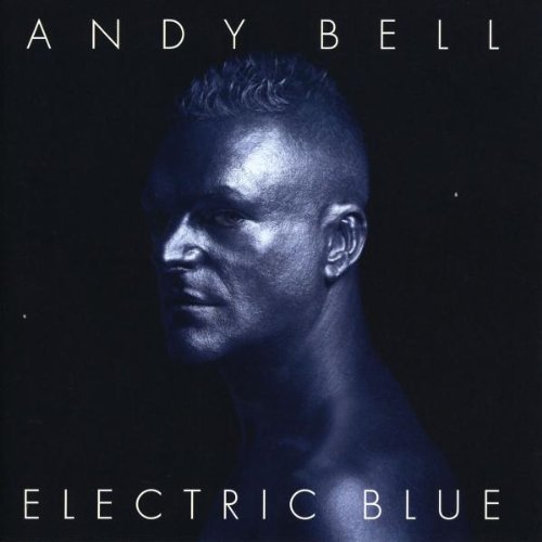 Andy Bell Electric Blue