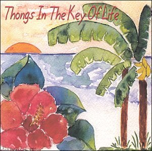 Various Artists Thongs In The Key Of Life