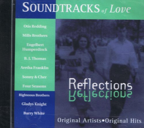 Soundtracks Of Love Reflections Various Artist