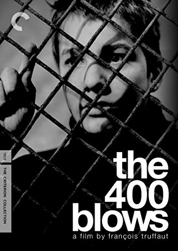 400 Blows 400 Blows DVD Criterion