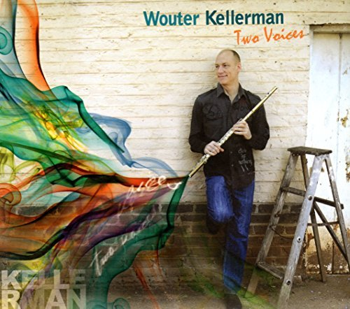 Wouter Kellerman Two Voices