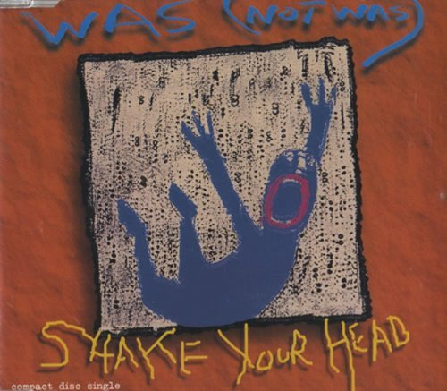 Was (not Was) Shake Your Head