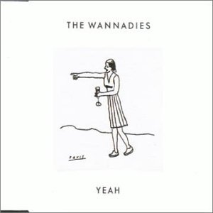 Wannadies Yeah Cd#2
