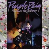 Prince & The Revolution Purple Rain (picture Disc)