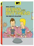 Beavis & Butt Head The Complete Collection DVD