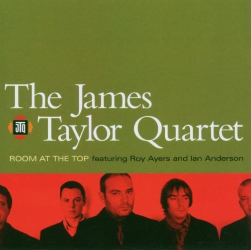 James Quartet Taylor Room At The Top Import Aus