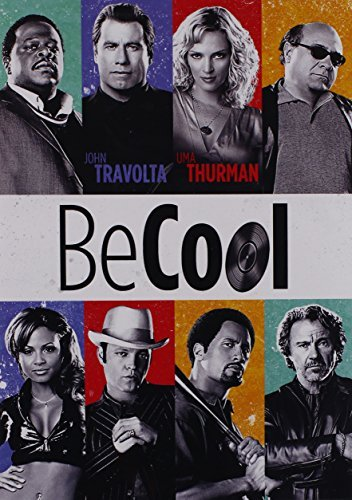 Be Cool Be Cool