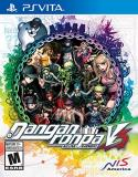 Playstation Vita Danganronpa V3 Killing Harmony