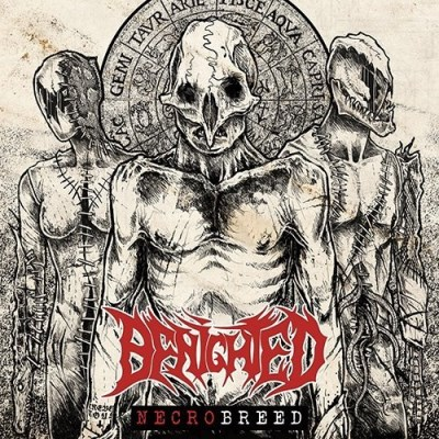Benighted Necrobreed Import Gbr
