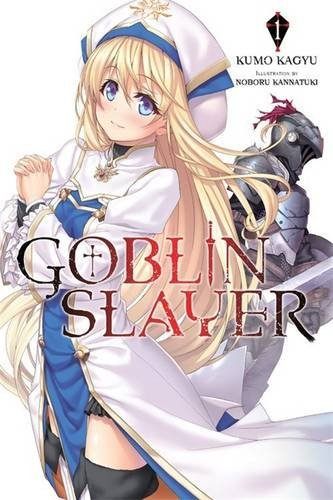 Kumo Kagyau Goblin Slayer Volume 1