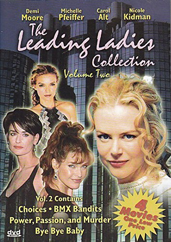Leading Ladies Collection Vol. 2