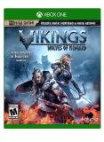 Xbox One Vikings Wolves Of Midgard