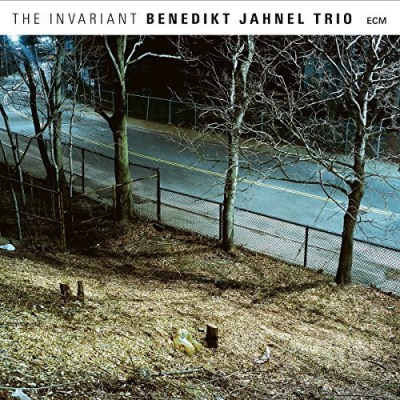 Benedikt Jahnel Trio The Invariant