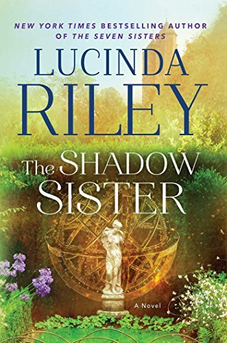 Lucinda Riley The Shadow Sister
