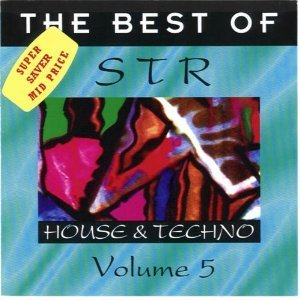 Best Of Stealth Records Vol. 5 Best Of Stealth Records