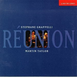 Grappelli Stephane & Taylor Ma Reunion