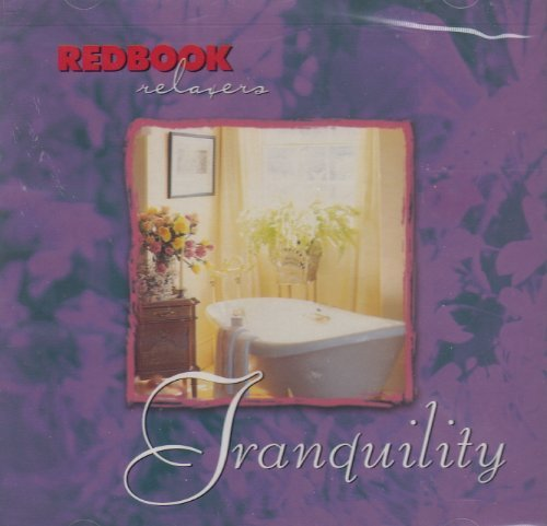 Redbook Relaxers Tranquility