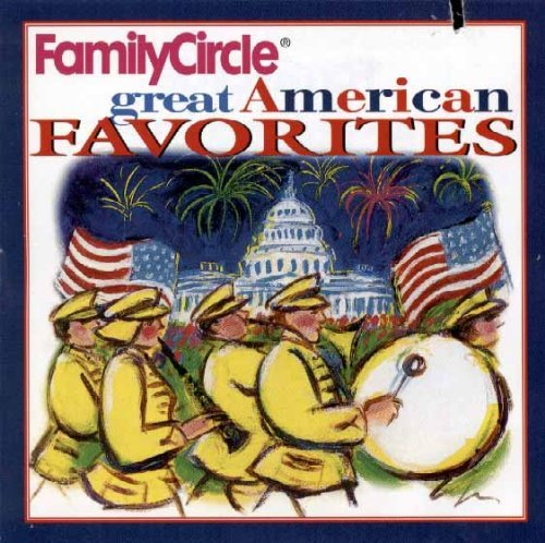 Family Circle Collection Great American Favorites