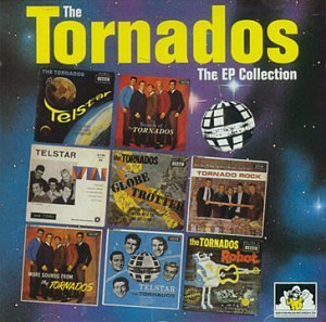 Tornados E.P. Collection Import Gbr