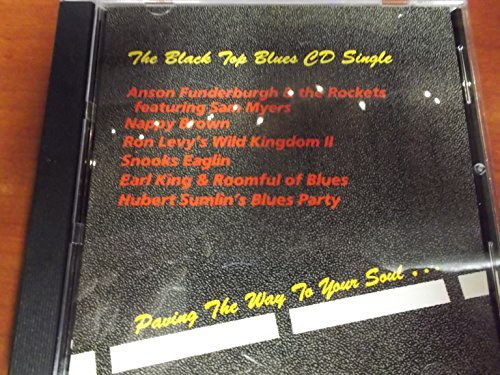 Black Top Blues Black Top Blues Roomful Of Blues Roomful Of Blues