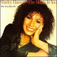 Shirley Bassey Magic Is You The Very Best Of