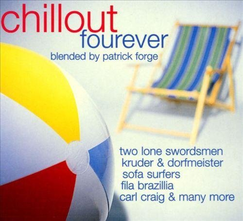 Chillout Fourever Chillout Fourever
