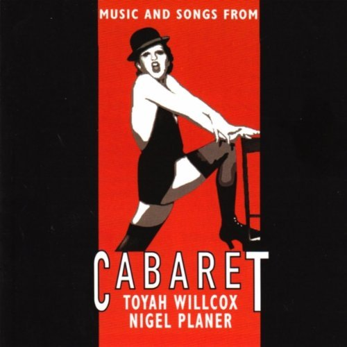 Forty Second Street Singers Songs From Cabaret