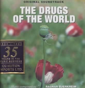 Ragnar Bjerkheim Drugs Of The World