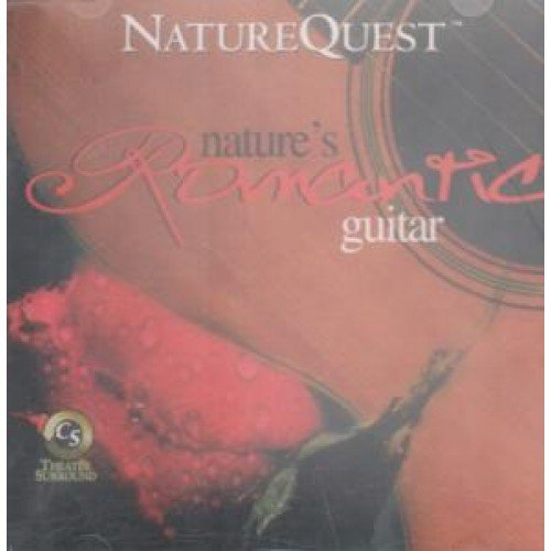 Nature's Romantic Guitar Nature's Romantic Guitar