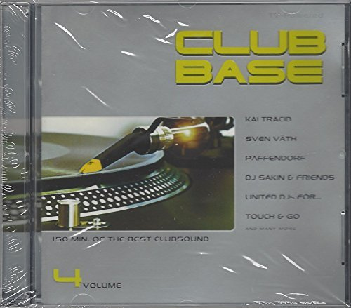 Club Base Vol. 2 Club Base