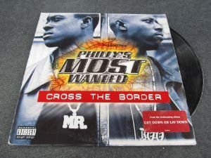 Philly's Most Wanted Cross The Border