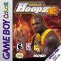 Gameboy Color Nba Hoopz E