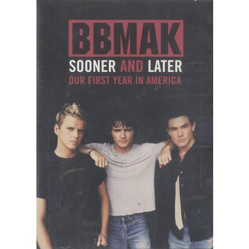 Bbmak Sooner & Later Our First Year