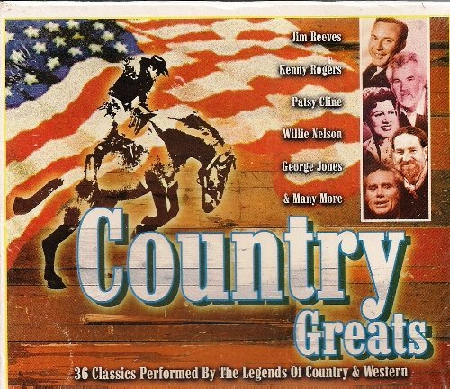 Country Greats Country Greats
