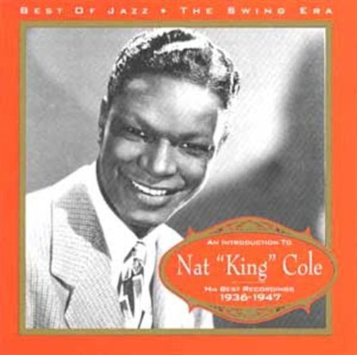 Nat King Cole His Best Recordings 1936 47 Import Fra