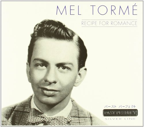 Mel Torme Recipe For Romance